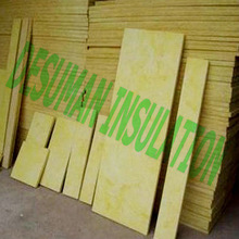 Construction material Rock wool slab