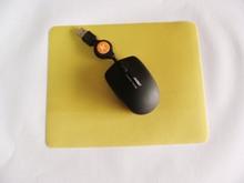 PVC thinnest mouse pad