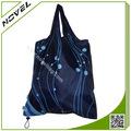 forma de pez lindo bolso de compras para los niños