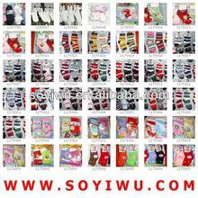 CUSTOMIZED MID CALF SOCKS Manufacturer from Yiwu Market for Socks