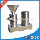 Peanut butter Making Machine/ Nut butter making machine/colloid mill