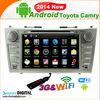 Sharing Digital 2014 high quality Car Gps Navigator Sd Card Free Map for camry ( 2007-2011)