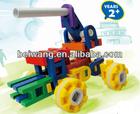 BW723 plastic toy Hot sale plastic building block,enlighten brick toys,children plastic building blocks