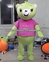 hot sale teddy bear mascots adult teddy bear costume teddy bear mascot costume