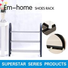 outdoor portable cheap shoe racks for store 0546