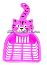 On sale pet products durable Cat Litter Scoop