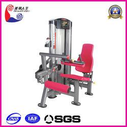 smith machine gym equipment Leg Curl Machine