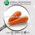100% extrait de carotte naturel( ting)