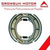 Bajaj Pulsar 135 Motorcycle Parts of Brake Shoe