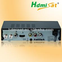 Full HD 1080P FTA DVB-S2 DVB-S satellite receiver / STB EPG USB PVR Digital Satellite