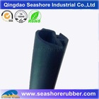 PU spray durable sliding door rubber seal strip
