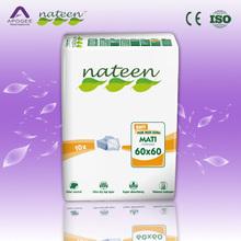 Waterproof nursing adults New design urine mat