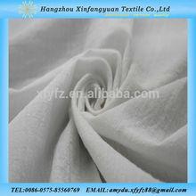 XFY 100% cotton grey fabric manufacturer