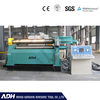 W11 20*2000 3-roller plate bending machine