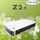 2013 Mini DLP Digital 3D Android Portable proyector/beamer Full HD Home Cinema 1080p