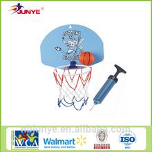 Bird Graphic Hanging Basketball Backboard
