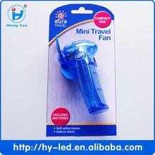 New design handheld mini fan,mini battery fan,portable mini handheld fan with low price