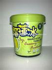 Natural D24 Durian Ice Cream