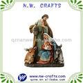 natividade conjunto de resina católica estátuas religiosas