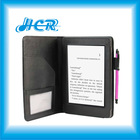 For Amazon kindle paperwhite cover, High-grade leather case for kindle paperwhite cover