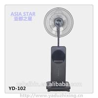 New Ultrasonic Fan Mist Home Used