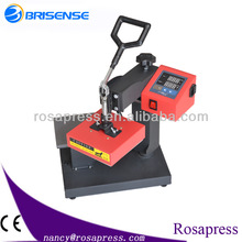 RS-CM01S low price digital phone case decals printing machine heat press machine