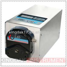 Bt102s/yz15 economico/prezzo più basso pompa peristaltica