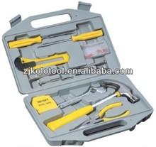 53pcs mini small HAND TOOL SET,Adjustable wrench Tool kits for multipurpose