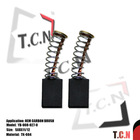 china carbon brushes , electric tools
