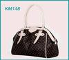 customize leather ladies designer hand bags