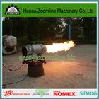 Diesel Oil burner for 120T asphalt plant