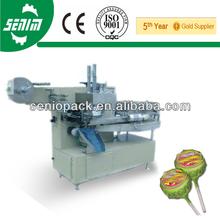 Hot SML130 Automatic Ball Shape Lollipop Single Twist packaging Machinery Price