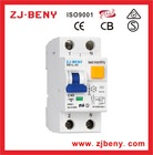 earth leakage circuit breaker / residual current Circuit breaker / RCBO / RCD 2P RCCB