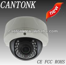 "1/3"" SONY Effio-E 960H CCD 700TV Lines CCTV Camera"