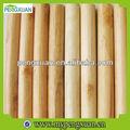 de alta calidad de barnizado de madera de eucalipto registros