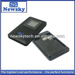 4g wireless data card with 2900mAH Li-battery