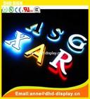 Custom acrylic signage,led acrylic sign letters