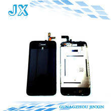 wholesale low price touch panel lcd screen digitizer for iphone 3gs