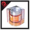 NO.Q01 FRU-FRA car air freshener glass bottle / car perfume bottle / air freshener car