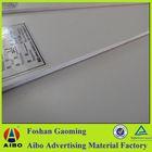 pvc plastic manufacturers pvc flat sheets for bath cabinet