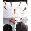 Sunlike SMM003 2014 hot!!! best tingler head scalp octopus claw head massager