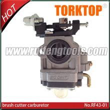 CG260 330 430 520 BRUSH CUTTER PARTS brush cutter carburetor