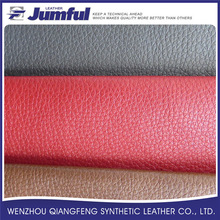 Cheap price rexine leather car seat cover
