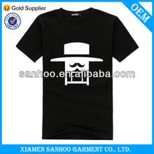 Customized Simple Print Beautiful T Shirts Good Quality Men Fashion Hot Sell