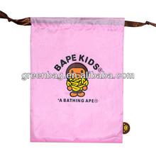 Promotional Nylon Drawstring Bag