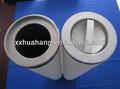 Alternativa 5 micron cartucho de filtro Pall Coalescer elemento cs604lgh13, Venta al por mayor de filtros de aceite de distribuidores
