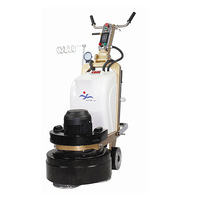 imperial electric floor polisher with 220-240V voltage