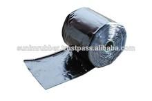 Bonding gum for cold/hot tyre retreading