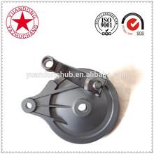 CG125 Motor cover rear hub cover assy for motorcycle wheel brake drum cap