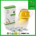refinado chino a base de hierbas para adelgazar dieta ajuste marcas de té verde en polvo extracto